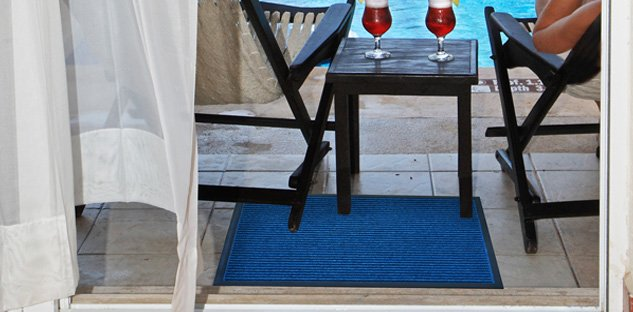 Outdoor Door Mats